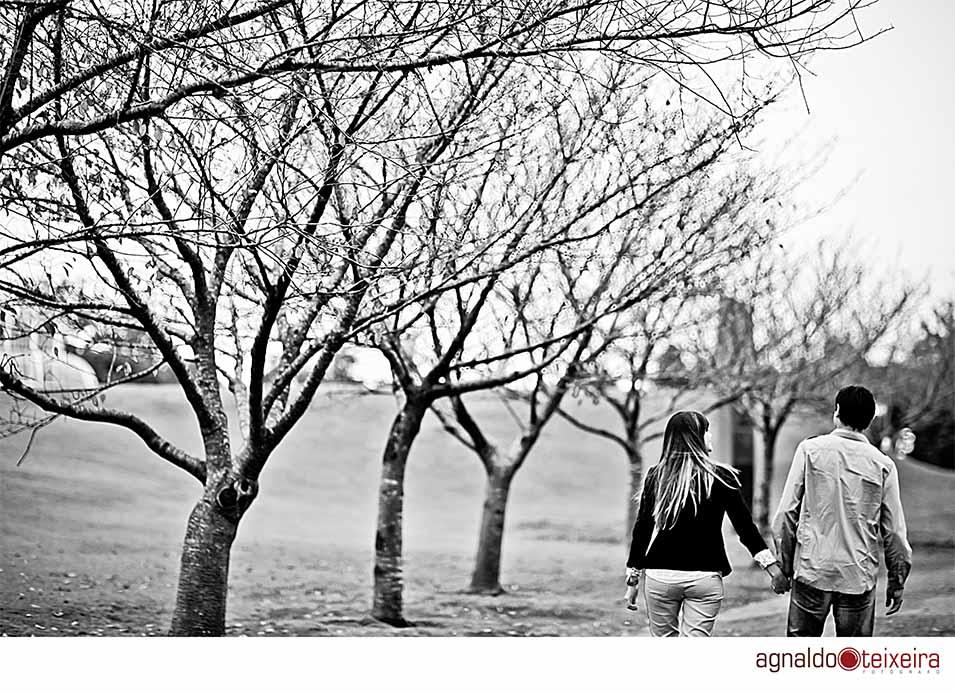 de Casal, Pré Wedding, Ensaio de Casal no Jardim Botânico, Fotos no